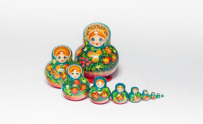 Morango - 10 Bonecas