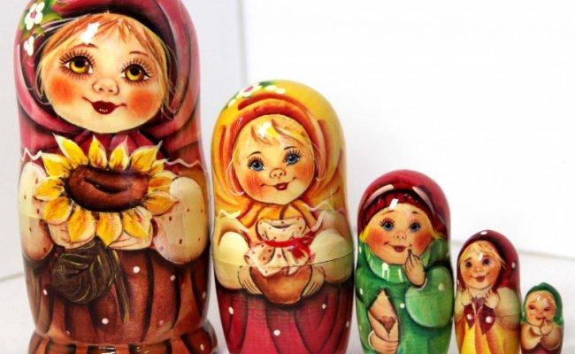 Vip Alenka - 5 Bonecas