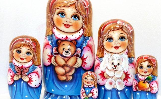 Vip Margarita com Urso - 5 Bonecas