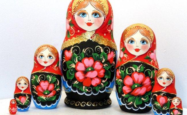 Flores VIP - 7 bonecas